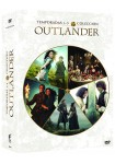 Pack Outlander (1ª a 5ª Temporada)