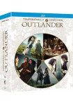 Pack Outlander (1ª a 5ª Temporada) (Blu-Ray)