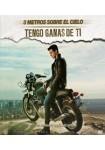 3 Metros Sobre El Cielo + Tengo Ganas De Ti (Colección Vintage Funda Vinilo)
