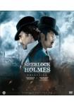 Sherlock Holmes - Colección Vintage (Funda Vinilo)