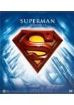 Superman I a IV - Colección Vintage (Funda Vinilo)
