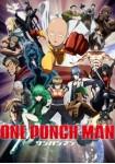 One Punch Man - 1ª Temporada