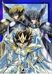 Saint Seiya : Box 8