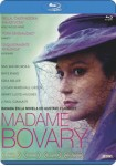 Madame Bovary (2014) (Blu-Ray)