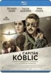 Capitan Koblic (Blu-Ray)