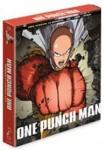 One Punch Man - 1ª Temporada (Blu-Ray + Extras + Libreto)