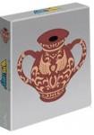 Saint Seiya (Los Caballeros Del Zodiaco) - Elysium Box (Edición Coleccionistas Blu-Ray)