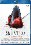 Saw VII : El Capítulo Final (Blu-Ray 3d + 2d)