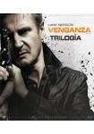 Venganza 1+2+3 - Colección Vintage (Blu-Ray)