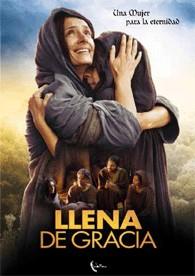 Llena De Gracia