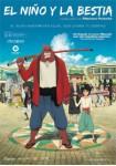 El Niño Y La Bestia (Blu-Ray + Dvd + Cd + Libreto)