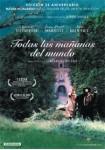 Todas Las Mañanas Del Mundo (Blu-Ray)