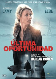 Última Oportunidad  (Serie TV) (Blu-Ray)