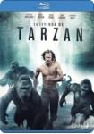 La Leyenda De Tarzan (Blu-Ray)