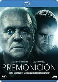 Premonición (2016) (Blu-Ray)