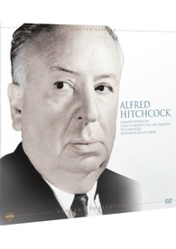 Hitchcock - Colección Vintage (Funda Vinilo)
