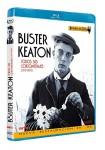 Buster Keaton : Todos Sus Cortometrajes (1917-1929) (Blu-Ray)