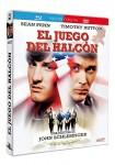 El Juego Del Halcón (Blu-Ray)