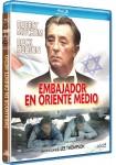 Embajador En Oriente Medio (Blu-Ray)
