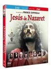 Jesús De Nazaret (Blu-Ray + Dvd)