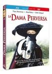 La Dama Perversa (Blu-Ray + Dvd)