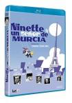 Ninette Y Un Señor De Murcia (Blu-Ray)