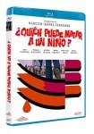 Quién Puede Matar A Un Niño? (Blu-Ray)