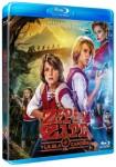 Zipi Y Zape Y La Isla Del Capitán (Blu-Ray)