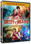 Zipi Y Zape Y La Isla Del Capitán + Zipi Y Zape Y El Club De La Canica