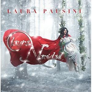 Laura Navidad: Laura Pausini CD