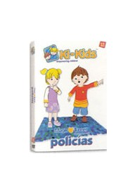 Ki-Kids Descubriendo a los Policías