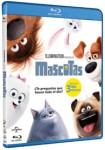 Mascotas (Blu-Ray)