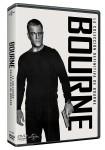 Pack Jason Bourne - Colección 5 Películas