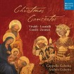 Christmas Concertos: Cappella Gabetta CD
