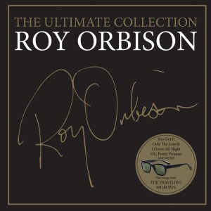 The Ultimate Roy Orbison CD