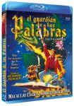 El Guardian De Las Palabras (Blu-Ray)