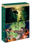 Pack El Libro De La Selva (2015) + El Libro De La Selva (Classic)