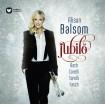 Jubilo: Alison Balson CD