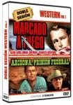 Marcado A Fuego + Arizona Prisión Federal