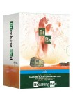 Breaking Bad - Serie Completa (Ed. Metálica) (Blu-Ray)