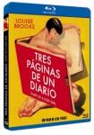 Tres Páginas De Un Diario (Blu-Ray)