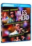 Miles Ahead (V.O.S.) (Blu-Ray)