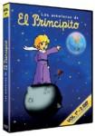 Las Aventuras De El Principito : Vol. 1