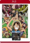 One Piece : Strong World (Blu-Ray)
