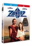 Zardoz (Blu-Ray + Dvd)