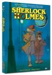 Sherlock Holmes (Serie Completa)
