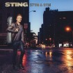 57th & 9th: Sting CD Edición deluxe