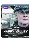 Happy Valley - 1ª Y 2ª Temporada (Blu-Ray)
