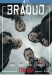Braquo - Serie Completa (Blu-Ray)
