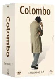 Colombo - Serie Completa (Temporadas 1 a 7)